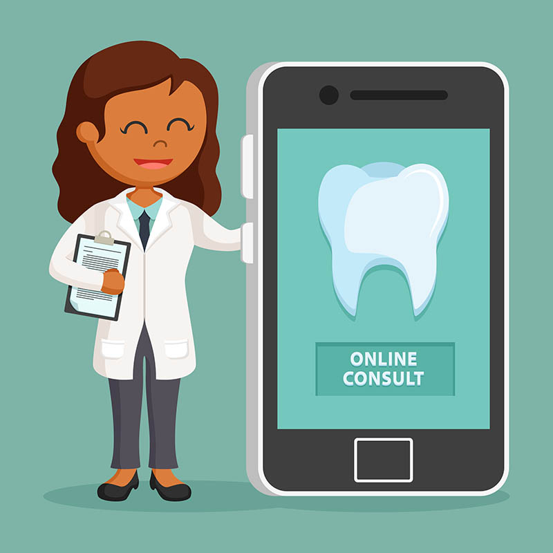 Personalized Online Dentist