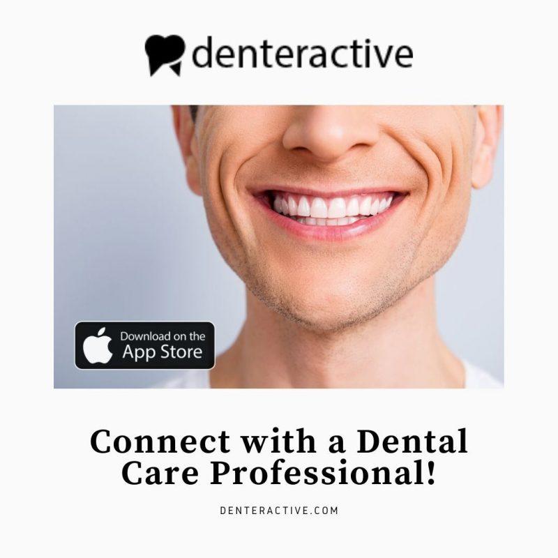 online dentist consultation