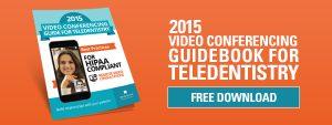 Video Conferencing Teledentistry